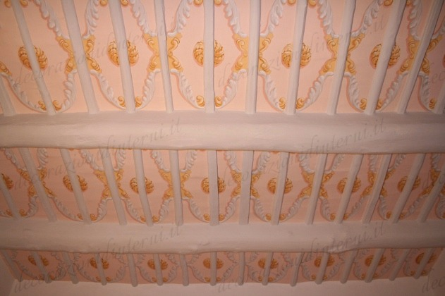 Decorazioni d 39 interni soffitti - Decorazioni d interni ...